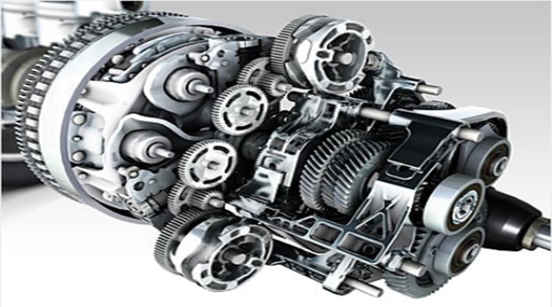 AEG Gearbox Repair Qatar
